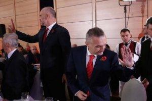 Huffington Post: Situata në Shqipëri dramatike