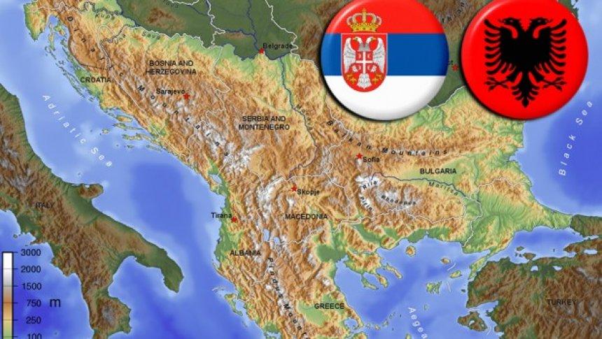 Telegraf.rs: Kush i pari u vendos në Ballkan – serbët apo shqiptarët? Ja përgjigjja shokuese!