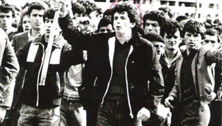Demonstratat e 81-shit apo kthesa e madhe (Foto/Video)