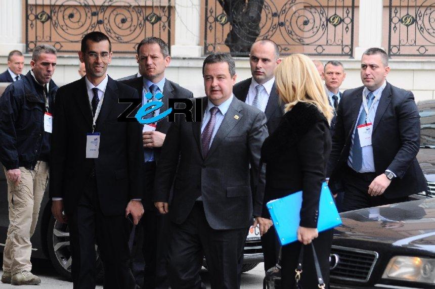Daçiq: Çka më tha polici shqiptarë në Kosovë?