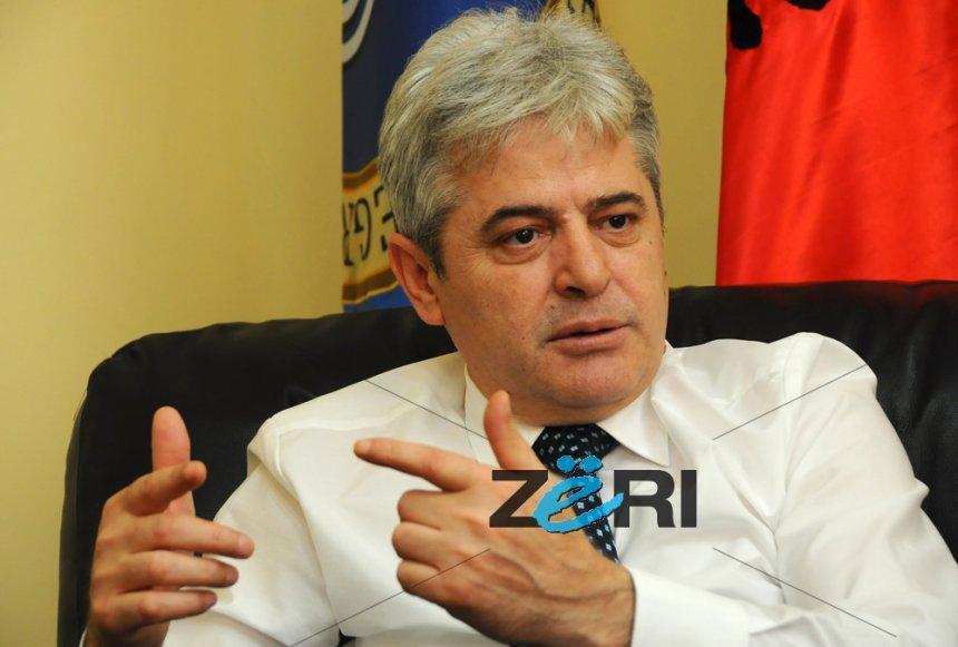 Ahmeti: Rajoni ka nevojë për mbështetjen amerikane