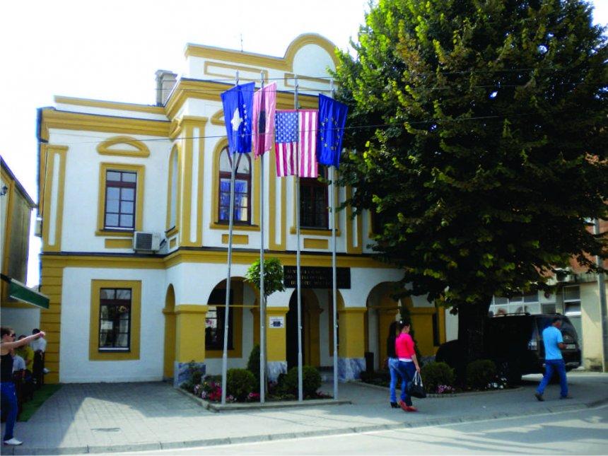 Muzeu i Gjilanit hapet në fund të vitit