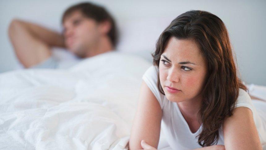 Gjërat që burrat i fshehin nga gratë e tyre