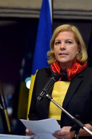Ambasadorja gjermane: Me zgjedhjet e reja harrojeni liberalizimin e vizave