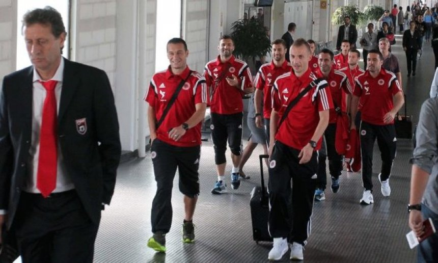 Rezultate imazhesh për kombetarja futbolle shqiptare