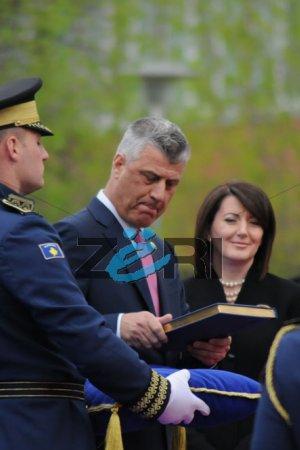 Bojkot presidenti (FOTO)