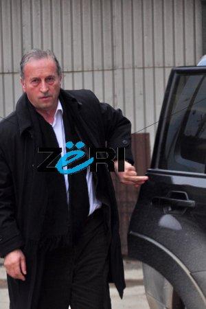 Azem Syla po e 'negocion' dorëzimin, EULEX nuk e konfirmon