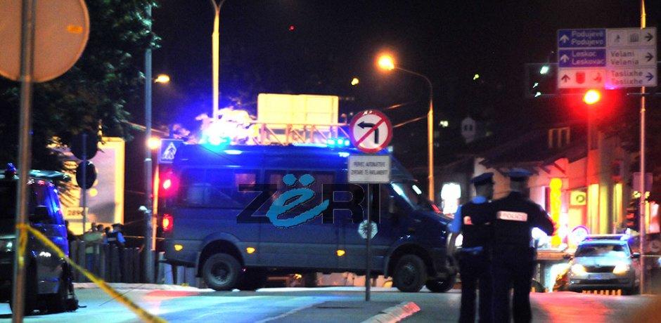 Sulmi i Kuvendit përmes fotografive (FOTO)