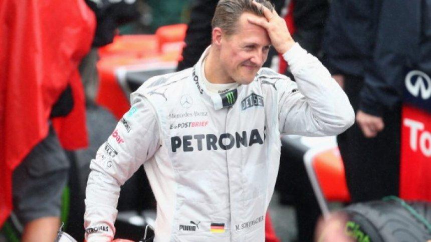 Gjendja e Schumacher  ish agjenti  sërish akuza familjes