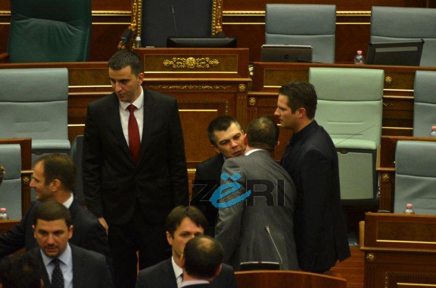 Lista Srpska nuk merr pjesë në seancën e 1 shtatorit
