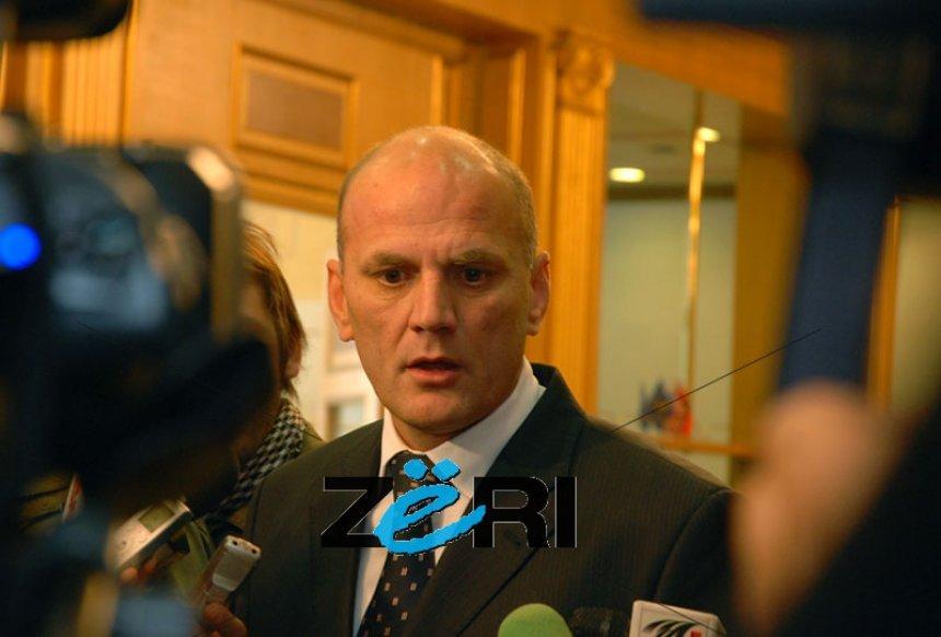 Gani Geci në pritje të një vendimi nga Trupi Gjykues (FOTO)