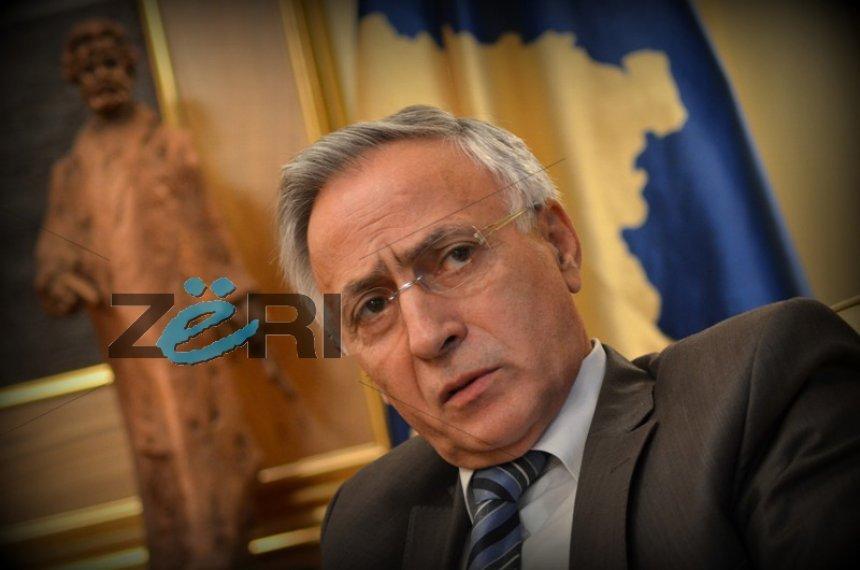 Konfirmon Krasniqi: Ka marrë fund gazi lotsjellës (Video)