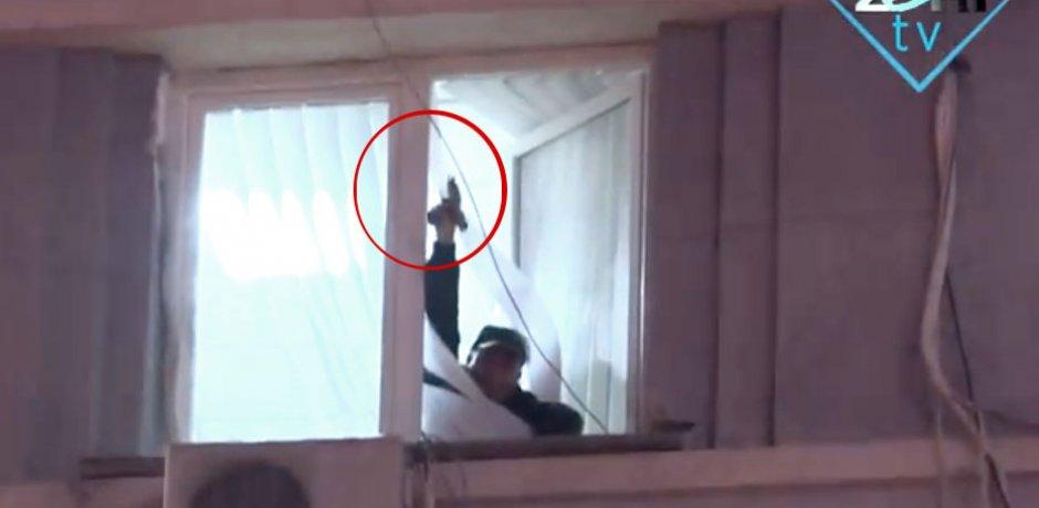 Simpatizantët e PDK-së festuan me armë (Foto+Video)