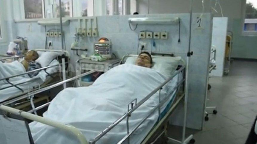 Flet asambleisti i LDK-së në Pejë, që u ther me thikë (Video)