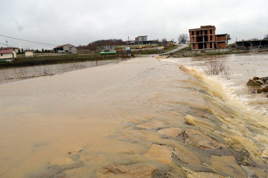 IKSHP: Reshjet e shiut përkeqësojnë cilësinë e ujit të pijes