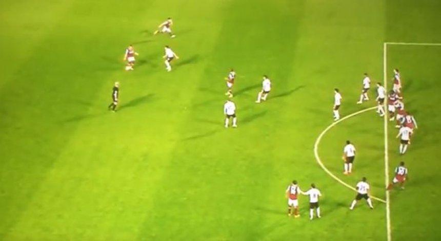 West Ham Per 7 Minuta Shnon Dy Gola Kundr Unitedit Video