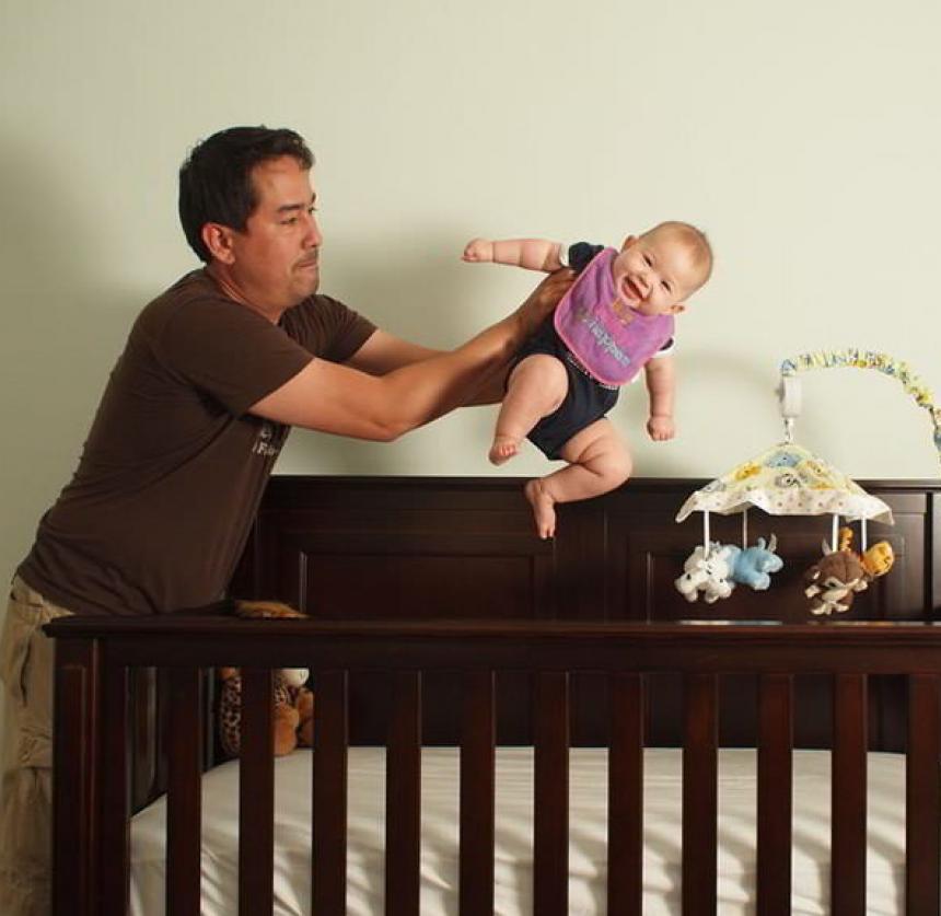 Resultado de imagen para photoshop de bebes