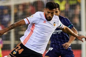 Garay, prioritet i Juventusit