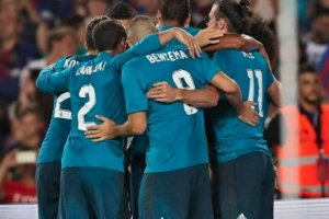 Formacionet zyrtare: Deportivo – Real Madrid (FOTO)
