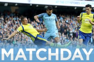 Formacionet zyrtare: City – Everton