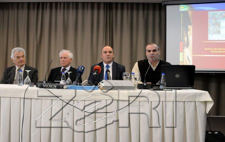 Ekspertët: Kosova humb territor, Mali i Zi rritet