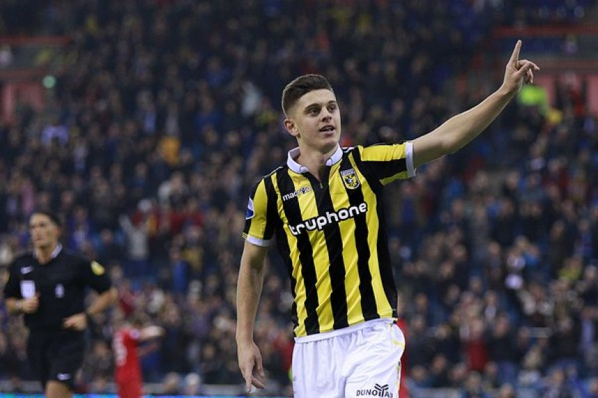 Bastiset Rashica (VIDEO)