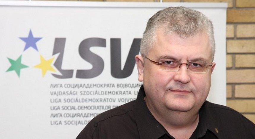 Canak: Ivica Dacic është luftënxitës dhe kuisling