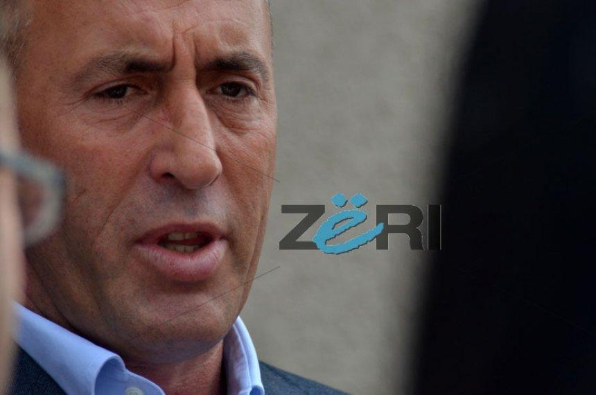 Haradinaj nga Franca  Nuk shkeli mbi lirinë e popullit tim