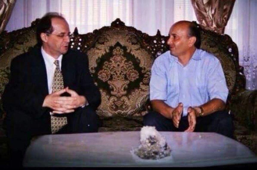 Kryeministri Mustafa  Rugova ishte arkitekt i pavarësisë  lider vizionar  personalitet frymëzues