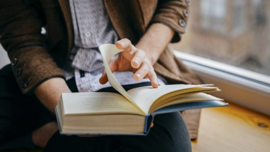 Si t i mbani mend gjërat që i lexoni