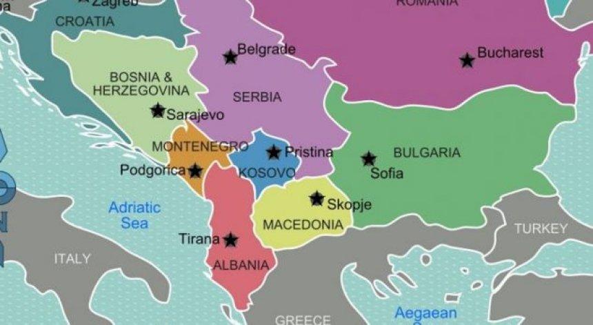 CIA: Kosova, Shqipëria, Bullgaria, Greqia e Turqia ishin në prag të luftës për shqiptarët e Maqedonisë (Dokument)