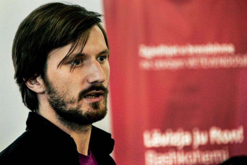 Arrestohet aktivisti i VV-së, Nol Nushi
