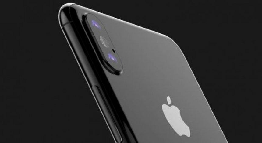 Shfaqet një dizajn krejt ndryshe i iPhone 8 (Foto) - Zëri 225c424ae96