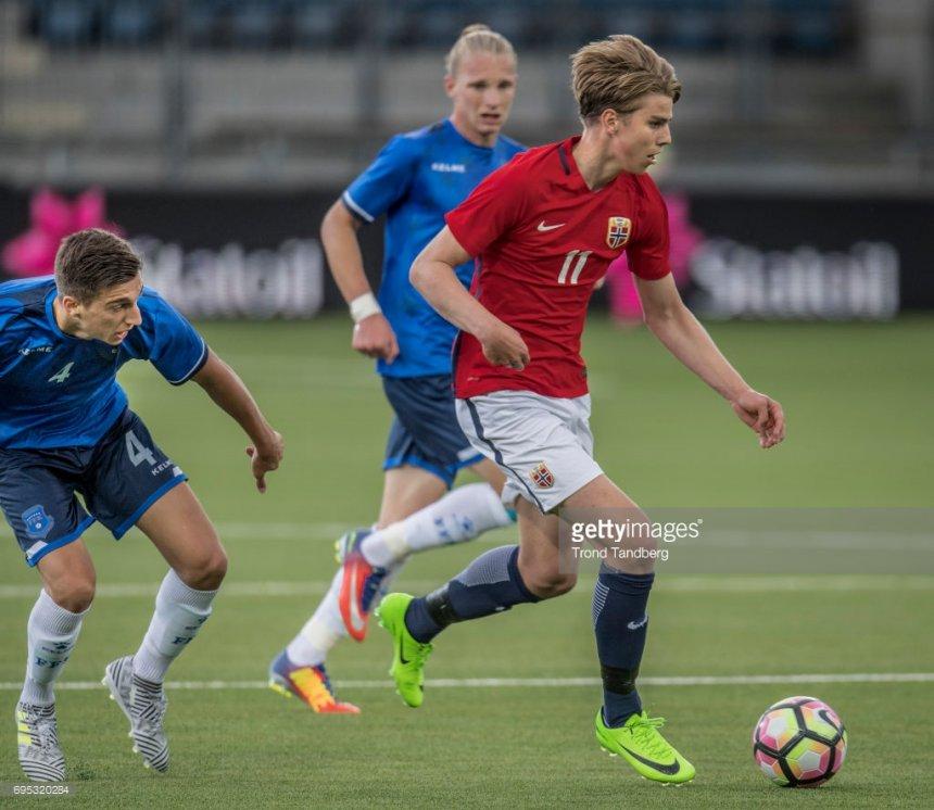 Norvegjezët flasin për fitoren e Kosovës në tavolinë kundër