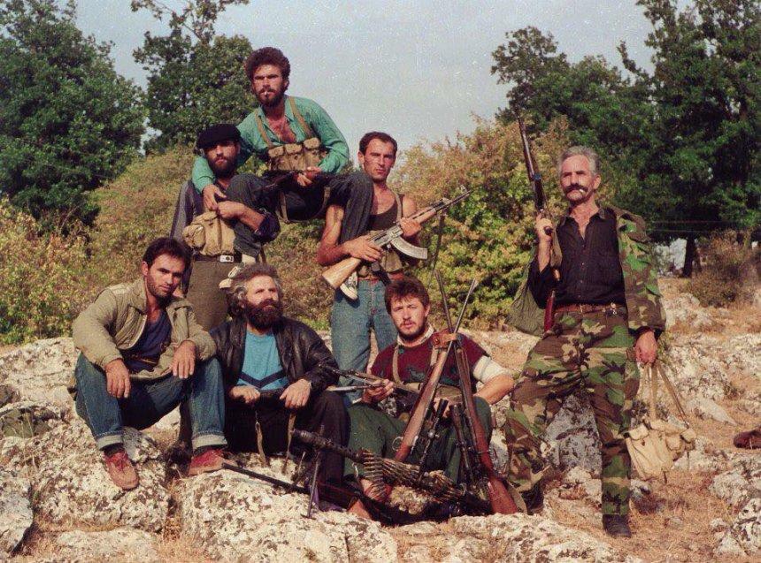 Buzhala: Foto historike, secili ma karakter se tjetri