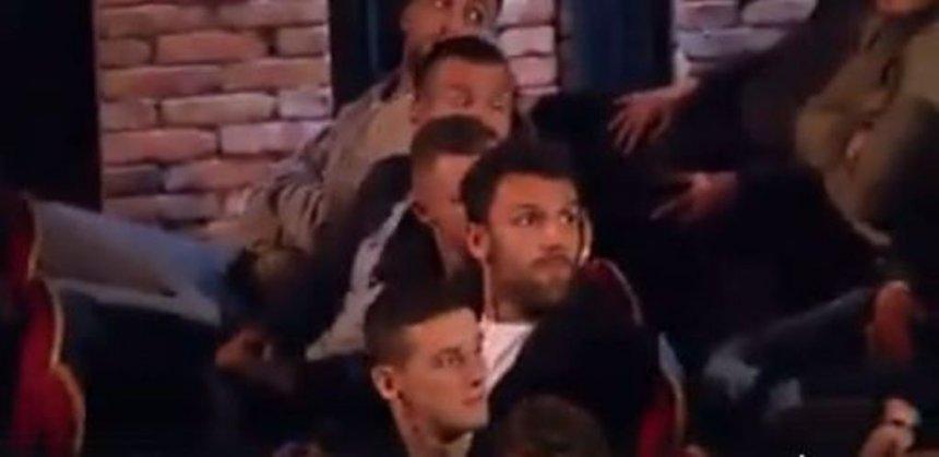 Kjo ishte befasia më e madhe që iu bë lojtarëve të Kosovës