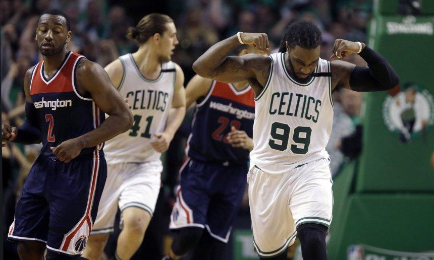 Bostoni në finale