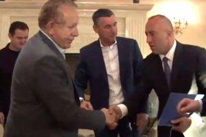 Pacolli: Koalicioni PAN-AKR u bë me bekimin e ndërkombëtarëve