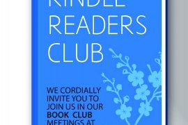 Sot nis 'Kindle Readers Club'