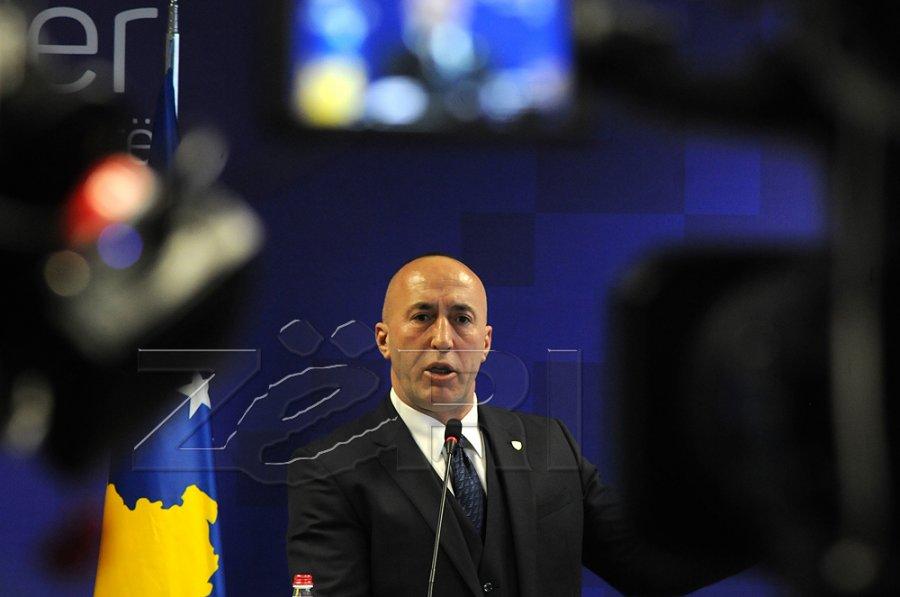 Haradinaj: Çështja e vizave është premtuese