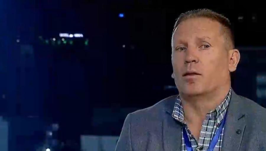 Trajneri kosovar i zhgënjyer me eliminimin e Feronikelit  Kam pritur më shumë nga ky futbollist