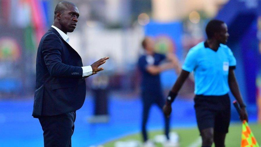 Seedorf shkarkohet pas dështimit në Kupën e Kombeve të Afrikës