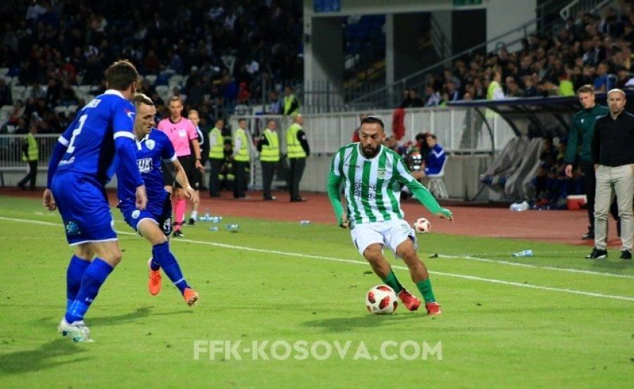 Feronikeli do ta vazhdojë ëndrrën evropiane në Ligën e Evropës  do të përballet me këtë skuadër