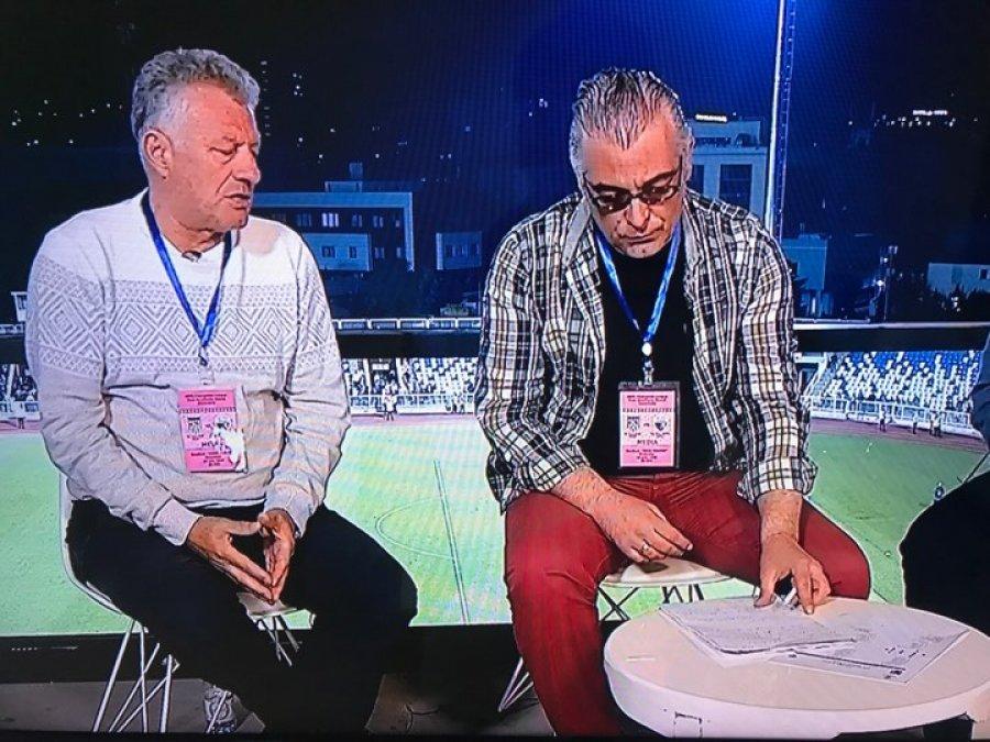 Trajneri i Kosovës  Këta dy futbollistë gabuan në momentin e golit në ndeshjen Feronikeli   TNS