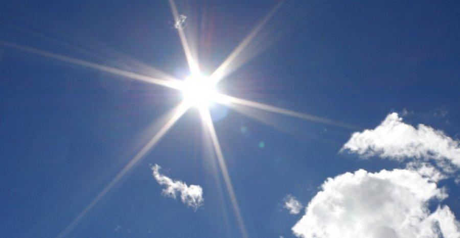 Përmirësohet moti  këto do të jenë temperaturat nesër
