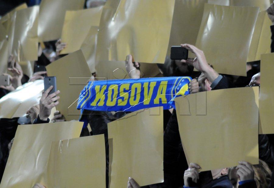 Futbollisti i Kosovës që ishte infektuar me koronavirus  Jam shëruar plotësisht  kam filluar vrapin