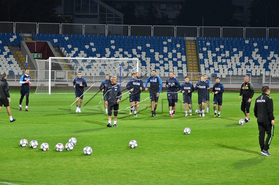 Zyrtare  Futbollisti që shkëlqeu në Ligën e Kombeve  i bashkohet Kosovës