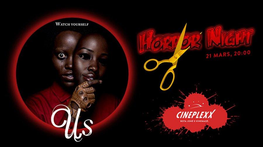 Cineplexx sjell filmin horror i cili do t ju lë pa gjumë për një kohë të gjatë