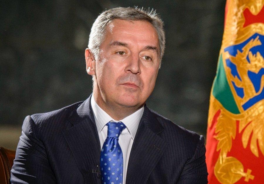 Gjukanoviq  Prishtina dhe Beogradi të inspirohen nga marrëveshja e Prespës për të vazhduar dialogun e Brukselit