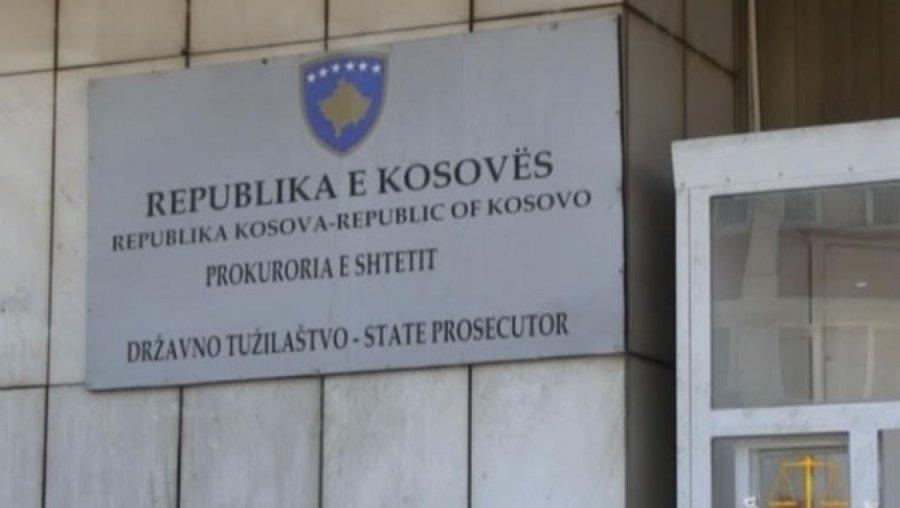 Prokuroria e Shtetit reagon ndaj deklaratave të Albulena Haxhiut për Aleksandër Lumezin